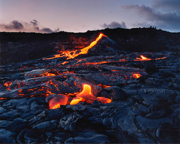 How To See The Live Volcano On The Big Island