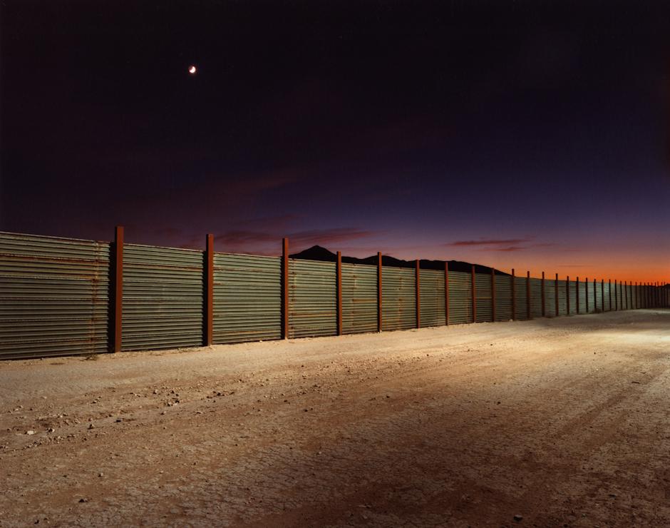 Border Walls Cook Jenshel Photography