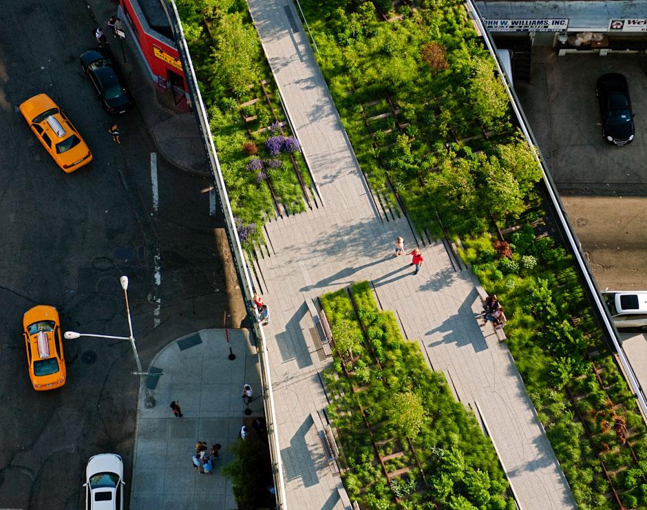 The High Line Cook Jenshel Photography